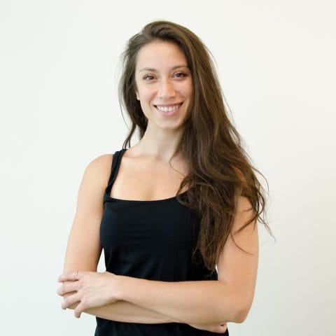 Alana Ortiz club greenwood group fitness and yoga instructor