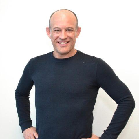 Matt Cram Head Brazilian Jiu-Jitsu Instructor
